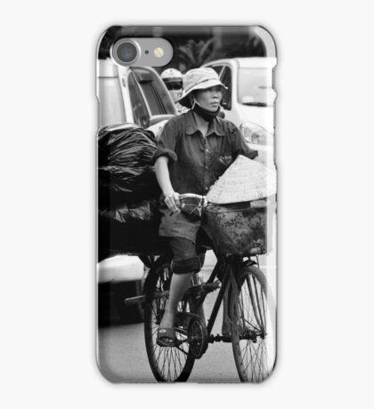 Traffic ... Ho Chi Minh City , Vietnam ... #04 iPhone Case/Skin