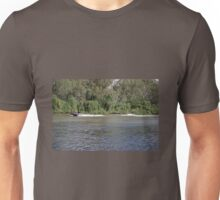 Watersports on the Murray Unisex T-Shirt