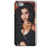 LJ iPhone Case/Skin