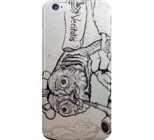 Wormy truths iPhone Case/Skin