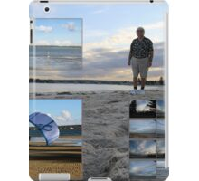 Down by the riverside - again.  iPad Case/Skin