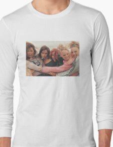 Spice girls 90s  Long Sleeve T-Shirt
