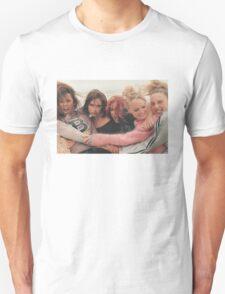 Spice girls 90s  Unisex T-Shirt