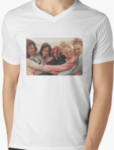 Spice girls 90s  Mens V-Neck T-Shirt