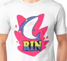 Rin Matsuoka - Splash Free! Club Outfit Design Unisex T-Shirt