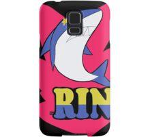 Rin Matsuoka - Splash Free! Club Outfit Design Samsung Galaxy Case/Skin