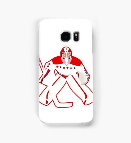 Stars and Stripes Holtby Samsung Galaxy Case/Skin