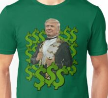 Million Dollar Trump Unisex T-Shirt