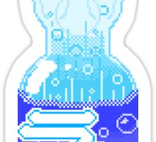 Soda Ramune Sticker