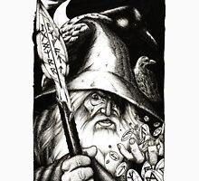 Odin the Traveller Unisex T-Shirt