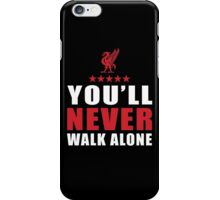 Liverpool Fans iPhone Case/Skin