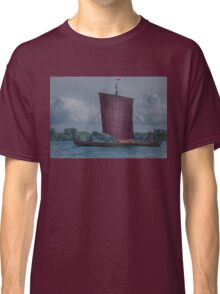 The Draken Harald Harfagre at Toronto's Harbourfront Classic T-Shirt