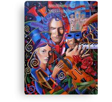 Is that you Beethoven  Canvas Print