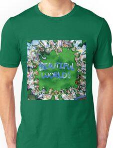 [Hetalia] Beautiful World! #10YrsOfHetalia Unisex T-Shirt
