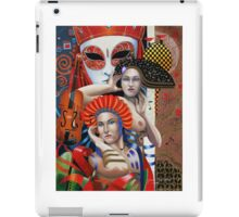 Is that you Mozart iPad Case/Skin