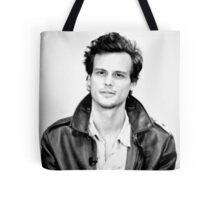 Matthew Gray Gubler Tote Bag