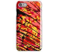 Bush Fire iPhone Case/Skin