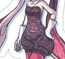 Callie - Splatoon Sticker