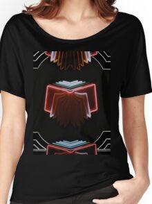 Neon Bible Women's Relaxed Fit T-Shirt