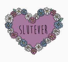 Slutever Daisy by shebandit