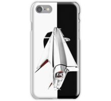 1961 Cadillac Series 62 iPhone Case/Skin