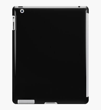 Blue Owl Birdhouse II iPad Case/Skin