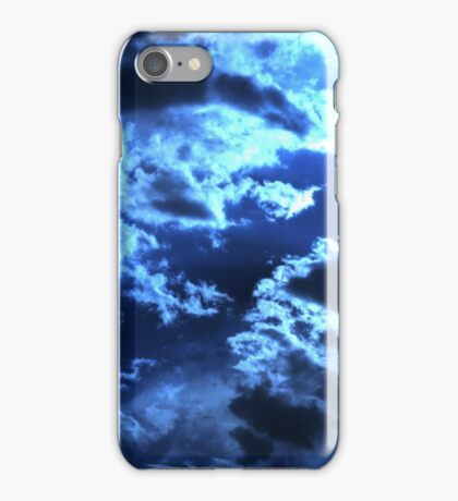 Clouds 10 iPhone Case/Skin