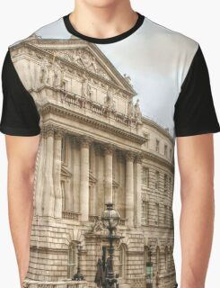 Coming Up on Somerset House Graphic T-Shirt