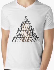 Doctor Who Dalek — EXTERMINATE T-Shirt