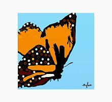 Welcome Autumn Butterfly #2 Unisex T-Shirt