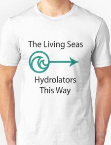 The Living Seas T-Shirt