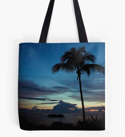 Island Fever Tote Bag