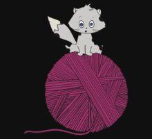 Yarn Kids Clothes