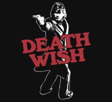 DEATH WISH by DCdesign