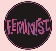 Feminist Circle Kids Clothes