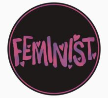 Feminist Circle by shebandit