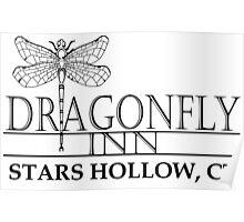 Dragonfly Inn Gilmore Poster