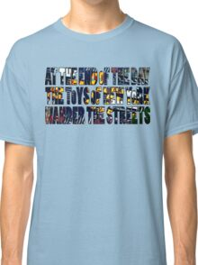 Toys of New York Classic T-Shirt