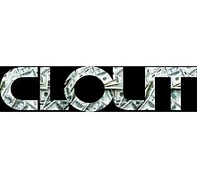 Clout Photographic Print