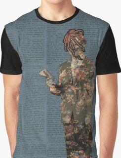 Brain Failure Graphic T-Shirt