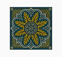 Blue Star Point Deco Unisex T-Shirt