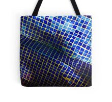 Uneasy Steps Tote Bag