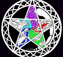 Five Elements Colour Version by GotLux
