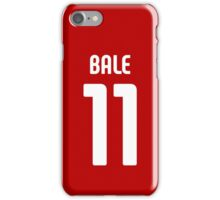 Gareth Bale iPhone Case/Skin