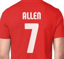 Joe Allen Unisex T-Shirt