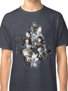 Ordinal Scale - Sword Art Online Classic T-Shirt