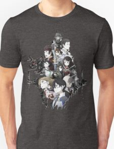 Ordinal Scale - Sword Art Online Unisex T-Shirt