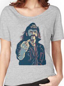 LEMMY Women's Relaxed Fit T-Shirt