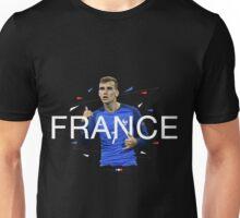 France Euro 2016 - Antoine Griezmann Unisex T-Shirt