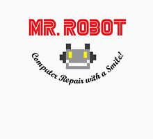 Mr Robot Computer Repair Smile Unisex T-Shirt